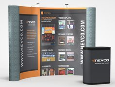 Pop Up Displays