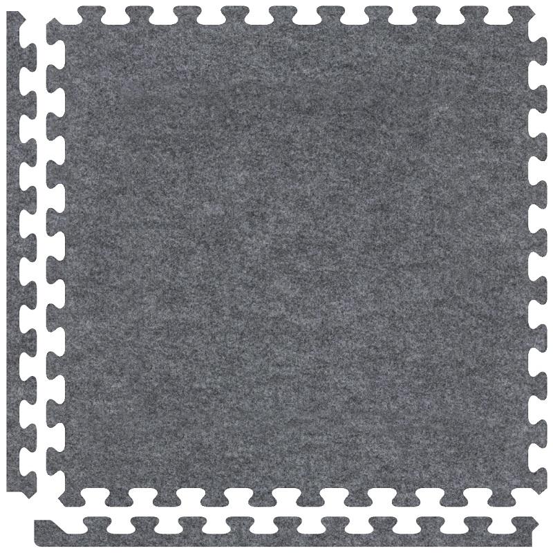 Dark Grey Mat