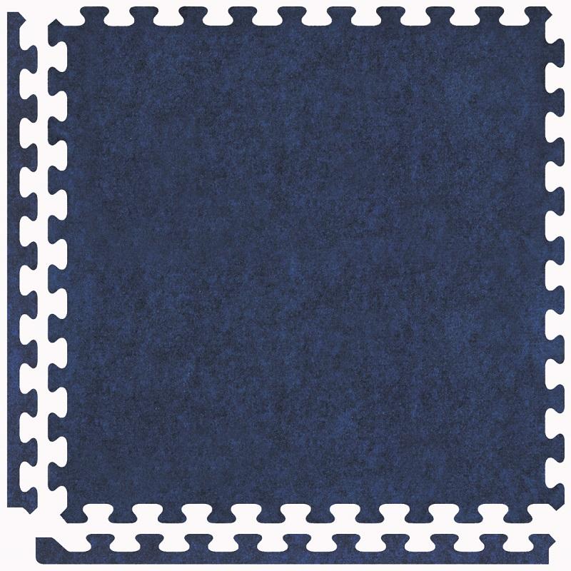 Navy Blue Mat