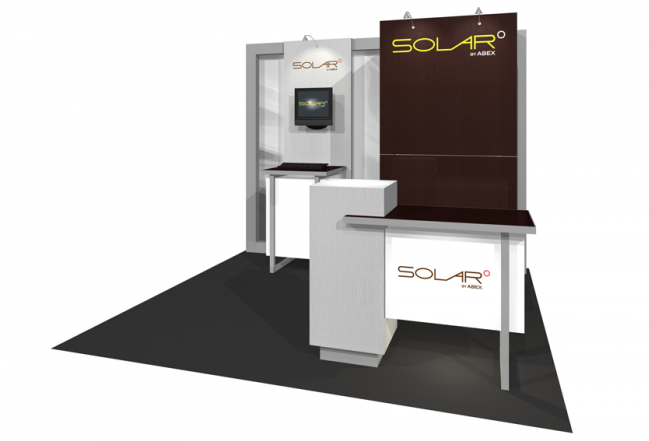 Trade Show Booths