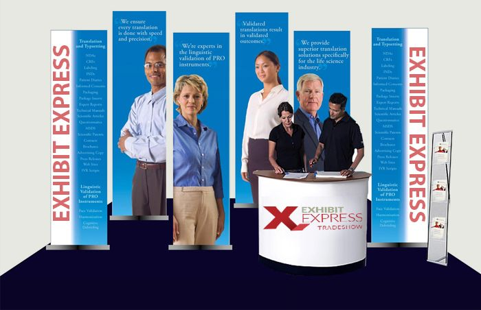 The Ultimate Guide to Prepare for Trade Show Exhibit 3