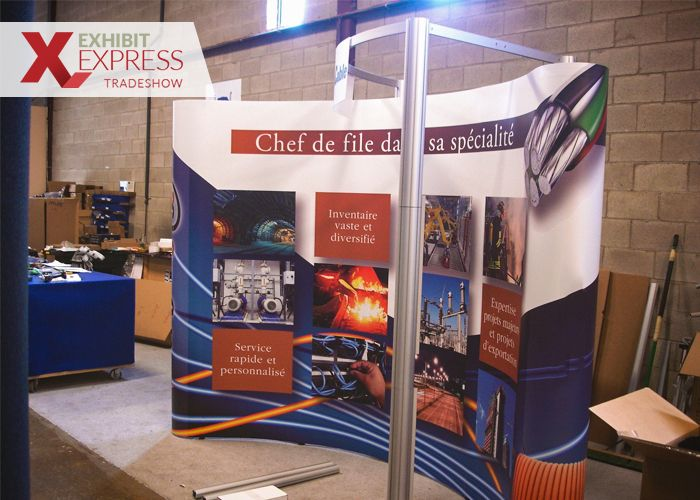 Trade Show Banner Mistakes to Avoid